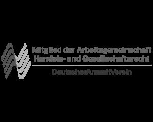 Arbeitsgemeinschaft Handels- und Gesellschaftsrecht