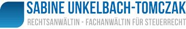 Unkelbach-Tomczak Rechtsanwältin Logo