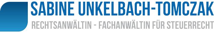 Unkelbach-Tomczak Rechtsanwältin Retina Logo